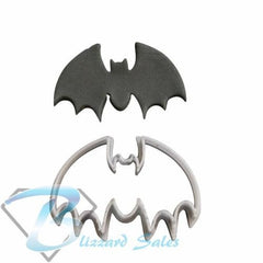 Bat Animal Shape Cookie Fondant Cutter