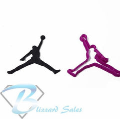 Air Jordan Cookie Fondant Cutter 5cm 7cm 10cm 14 cm Set Birthday Cake Decorating Tools