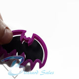 Bat Animal Shape Cookie Fondant Cutter 5cm 7cm 10cm Set Birthday Cake Decorating