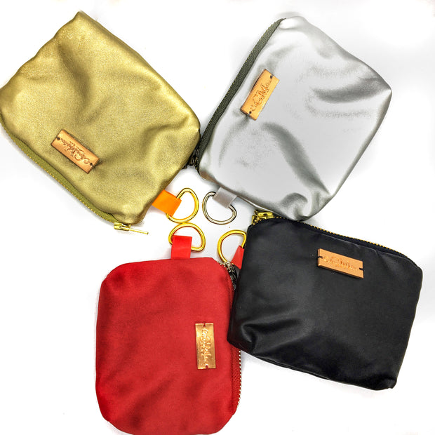 PULSETA COIN PURSES