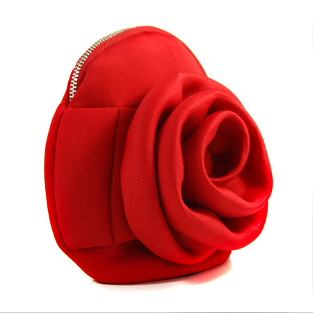 A Rose Red Neoprene