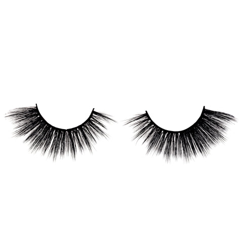3D Faux Silk Eyelashes