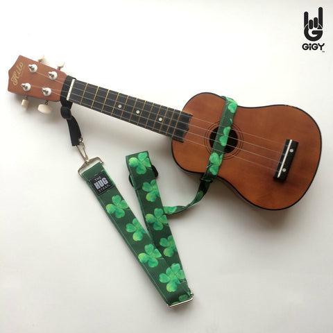 HUG Strap Shamrocks