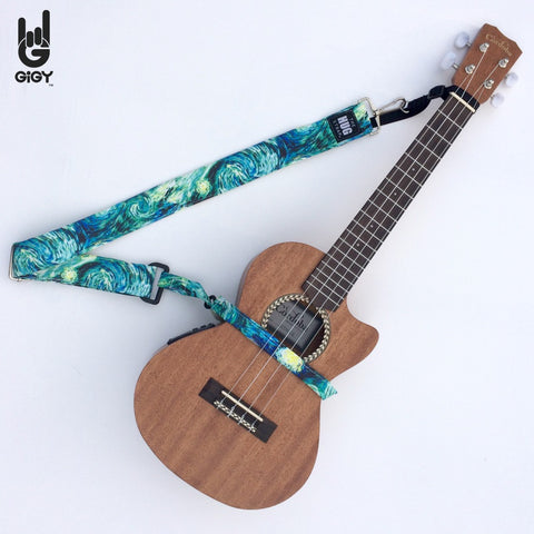 HUG Strap Starry Night