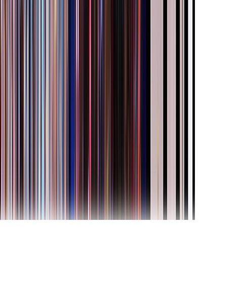Despicable Me - Movie Barcode