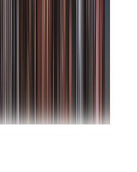 Indiana Jones, The Last Crusade - Movie Barcode
