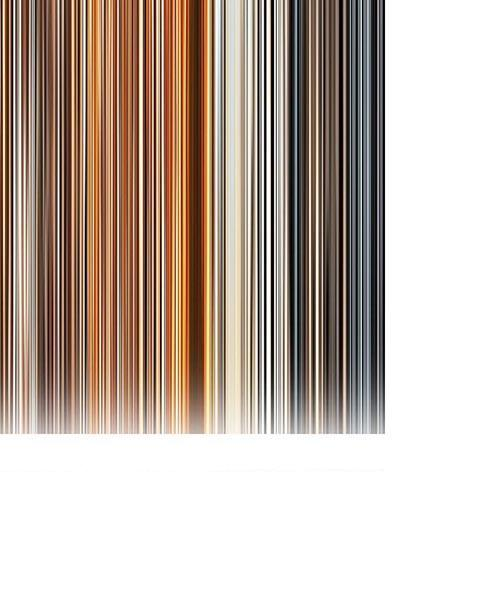 James Bond, Quantum of Solace - Movie Barcode