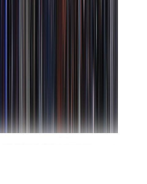 Star Wars Episode V, The Empire Strikes Back - Movie Barcode