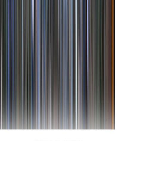 The Good, the Bad and the Ugly - Movie Barcode