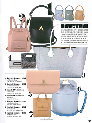 esemble press august 2017 life & beauty issue 10