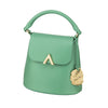 Bell Shoulder Bag - Cactus