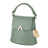 Bell Shoulder Bag - Seafoam - ESEMBLĒ - 2