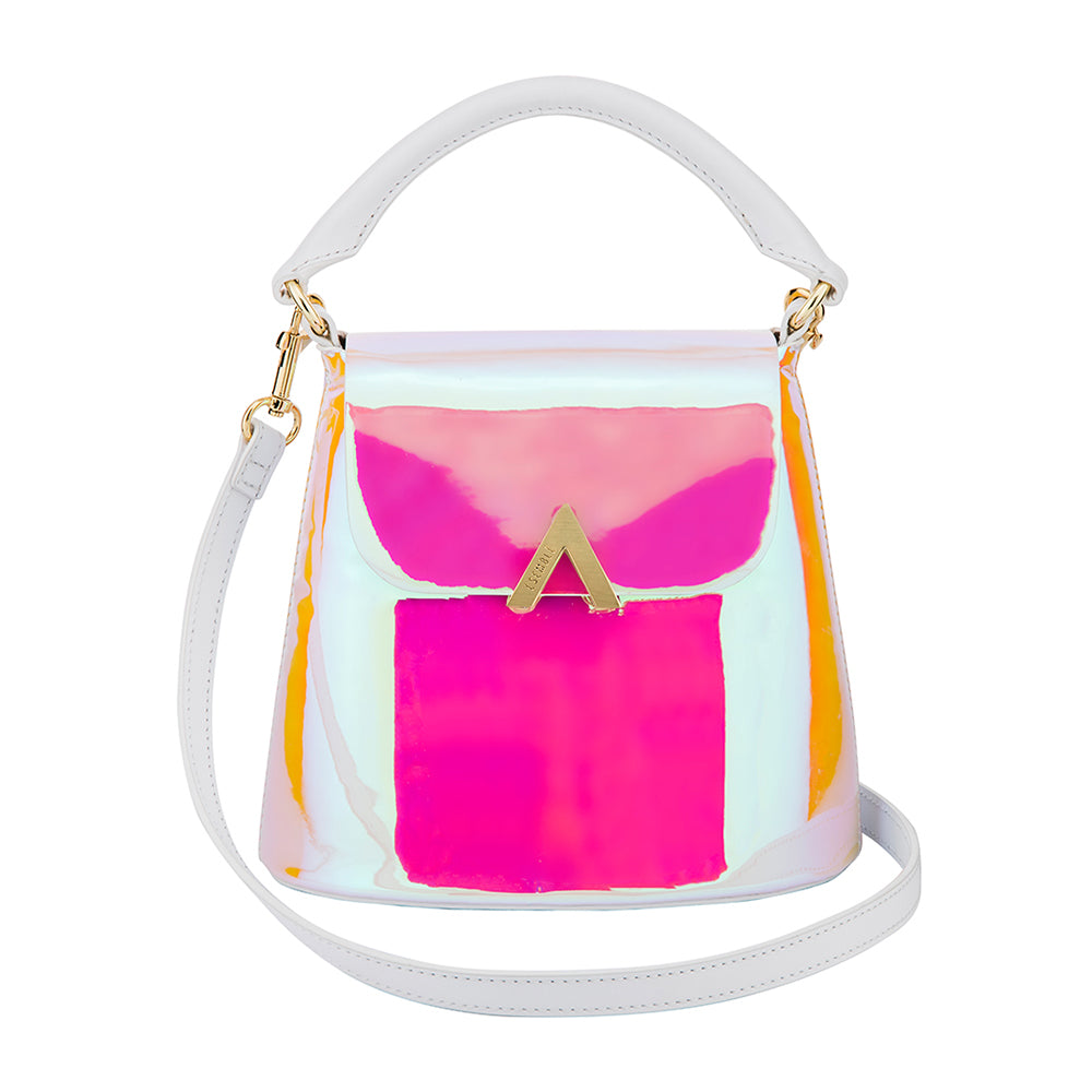 Bell Shoulder Bag - Dawn