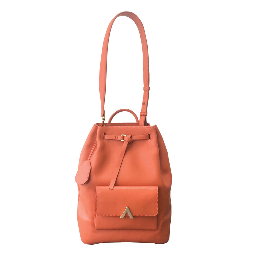 Dash Backpack - Amber - ESEMBLĒ - 5