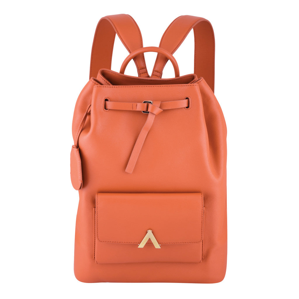 Dash Backpack - Amber - ESEMBLĒ - 1
