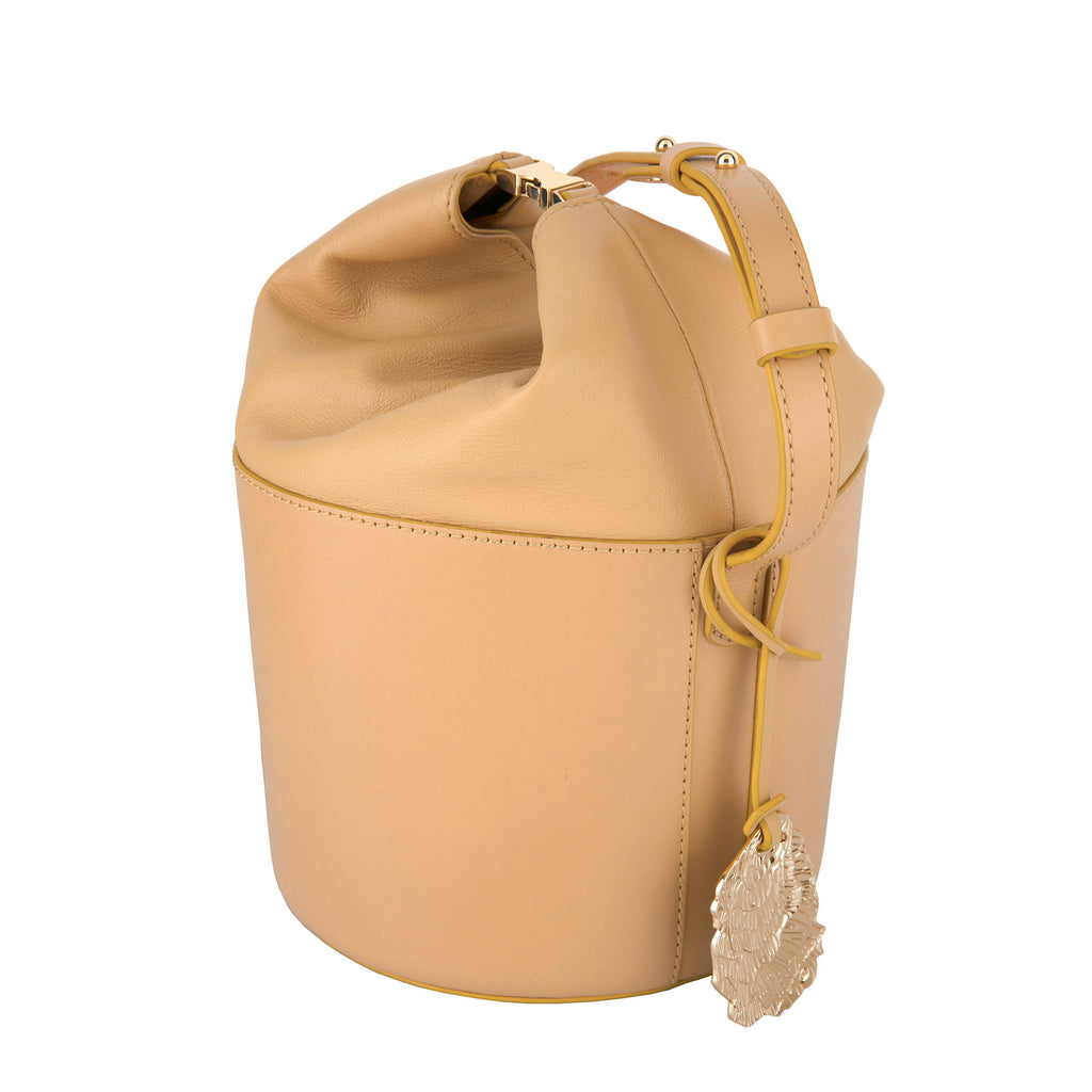 Dive Bucket Bag - Taffy - ESEMBLĒ - 2