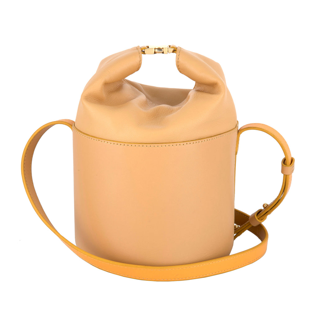 Dive Bucket Bag - Taffy - ESEMBLĒ - 1