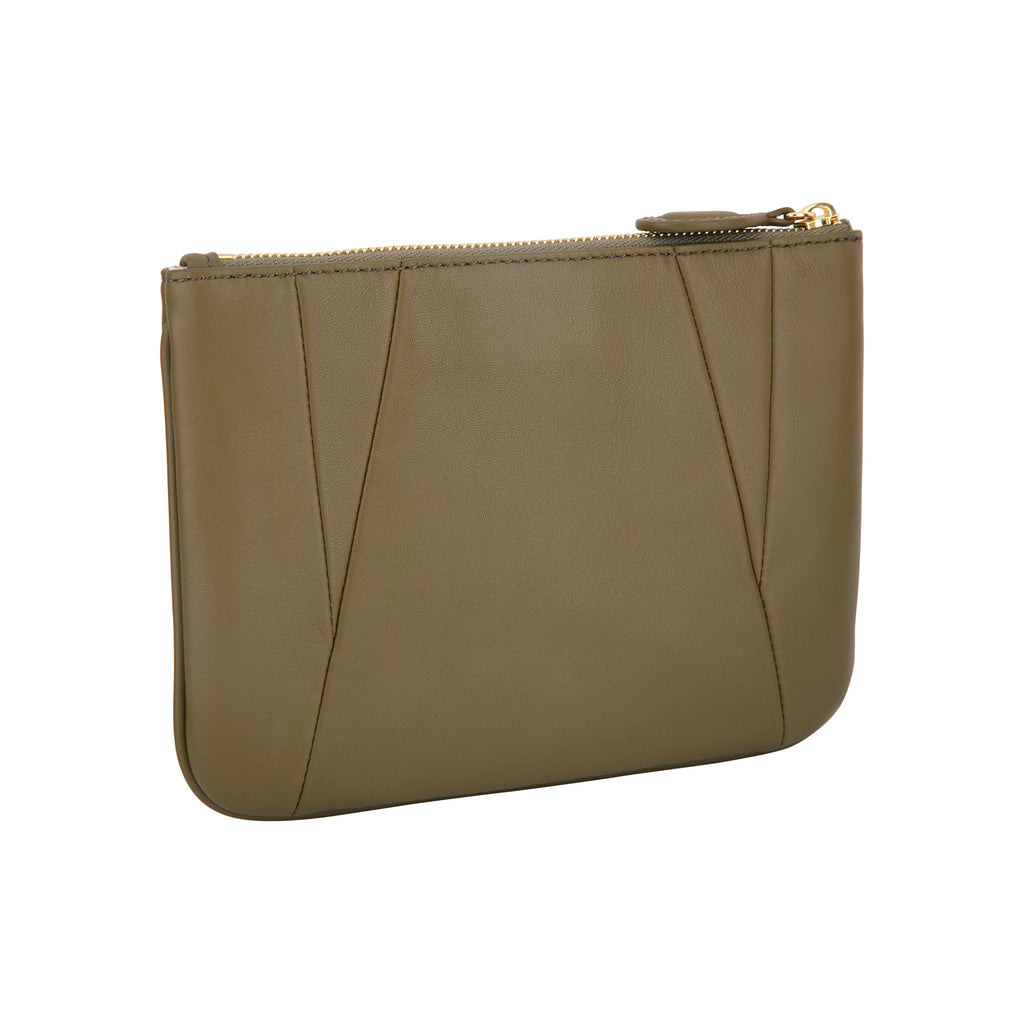 Hault Pouch - Olive