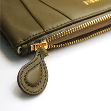 Load image into Gallery viewer, Hault Pouch - Olive