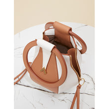 Load image into Gallery viewer, Pre-order - Lucia Bag - Cacao/Cream