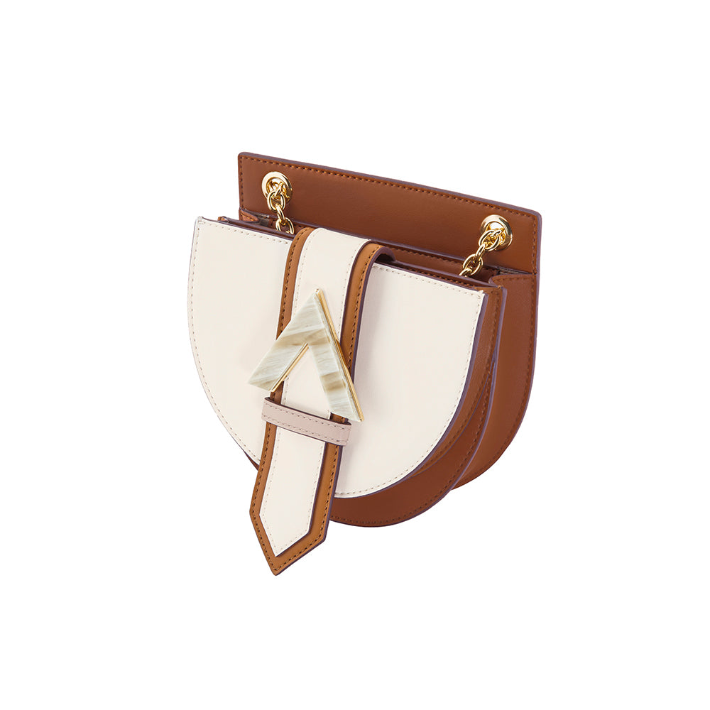 Luna Belt Bag - Chai
