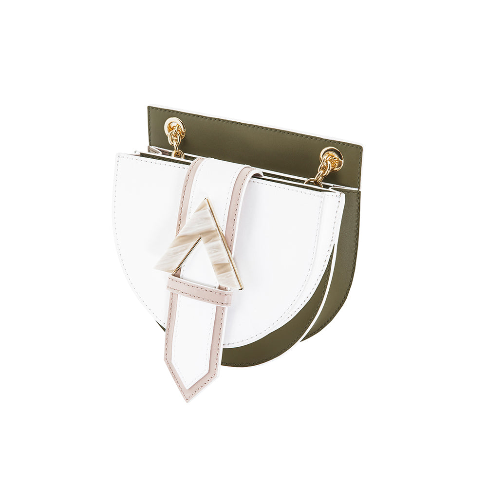 Luna Belt Bag - Sage