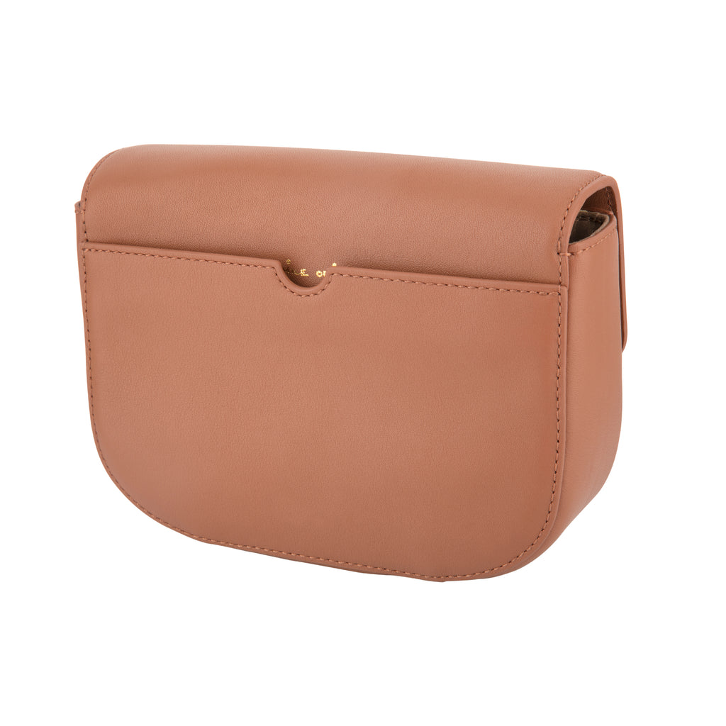 Park Shoulder Bag - Caramel