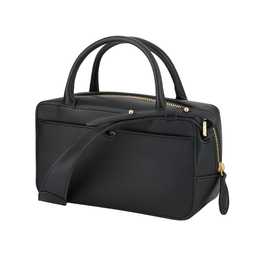 Penny Mini Carryall - Black
