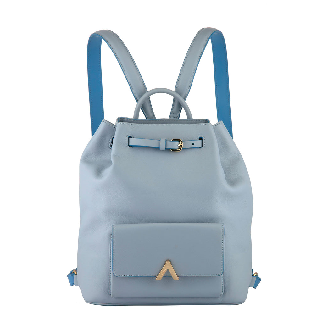 Small Dash Backpack - Fog - ESEMBLĒ - 1