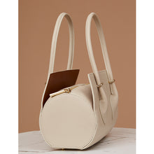Load image into Gallery viewer, Cody Carryall - Almond/Caramel