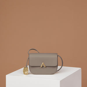 Park Shoulder Bag - Clay