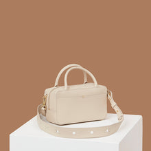 Load image into Gallery viewer, Penny Mini Carryall - Almond