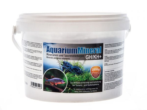 SaltyShrimp Aquarium Mineral GH/KH+ - Breeder's Delight (Pre-Order Only) | 2550g