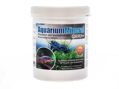 SaltyShrimp Aquarium Mineral GH/KH+ - Breeder's Delight (Pre-Order Only) | 750g