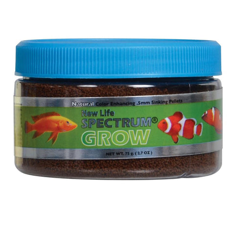 New Life Spectrum Grow Formula - Aqua Haus Singapore