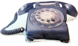 "Telephone Shaped Pillow Vintage Phone Design Outdoor Polyester 12"" Fun Gift"