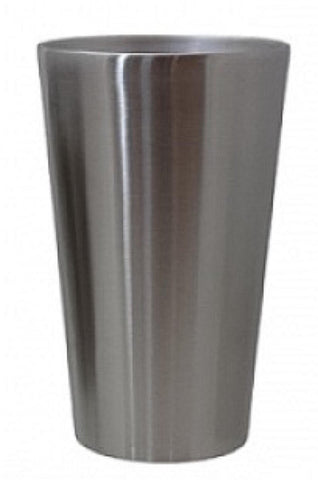Double Wall Vacuum Insulated Stainless Steel 18 oz Tumbler