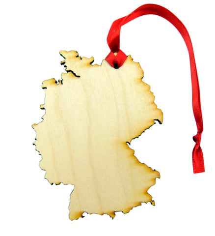 germany wooden christmas ornament detchland german decoration handmade in the usa - German Handmade Wooden Christmas Decorations