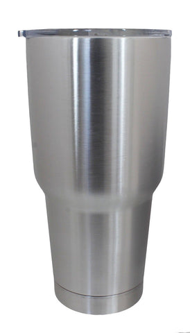 THE BOSS 30 oz.Vacuum Insulated Stainless Steel Travel Tumbler