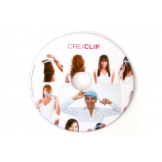 CreaProducts DVD
