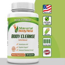 BODY CLEANSE - Free Shipping