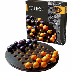 Fun educational learning game Eclipse