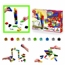 Building Blocks games for kids