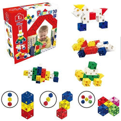 Building Blocks for little hands