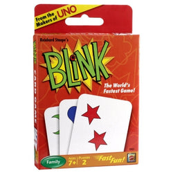 Fun educational learning game  Blink