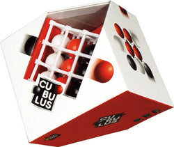 Fun educational learning game Cubulus