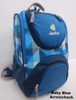 Deuter Smart School Bag 2016 Size S [3 Colors]