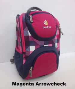 Deuter Smart School Bag 2016  Size M [3 Colors]