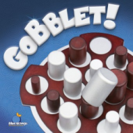 Fun educational learning game Gobblet Classic