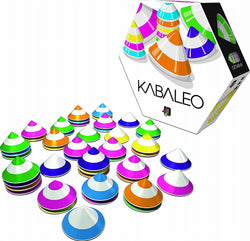 Fun educational learning game Kabaleo